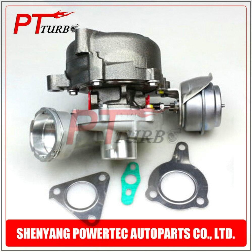 Hel turboladdare GT1749V 717858 / 717858-5008S / 717858-0007 / - Reservdelar och bildelar - Foto 6