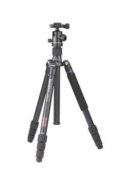 DHL GOPRO BENRO A1682TB0 travel Angel tripod detachable reflexed  monopod Aluminum  tripod Alpenstock 3 in 1  wholesale dhl gopro benro a550fhd2 urban elf kit aluminum tripod three dimensional head camera tripod
