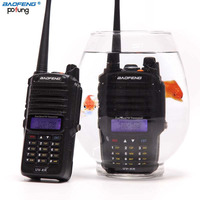 Baofeng UV XR 10W 4800Mah Battery IP67 Waterproof CB portable Two Way Radio set Handheld 10KM Long Range Powerful Walkie Talkie