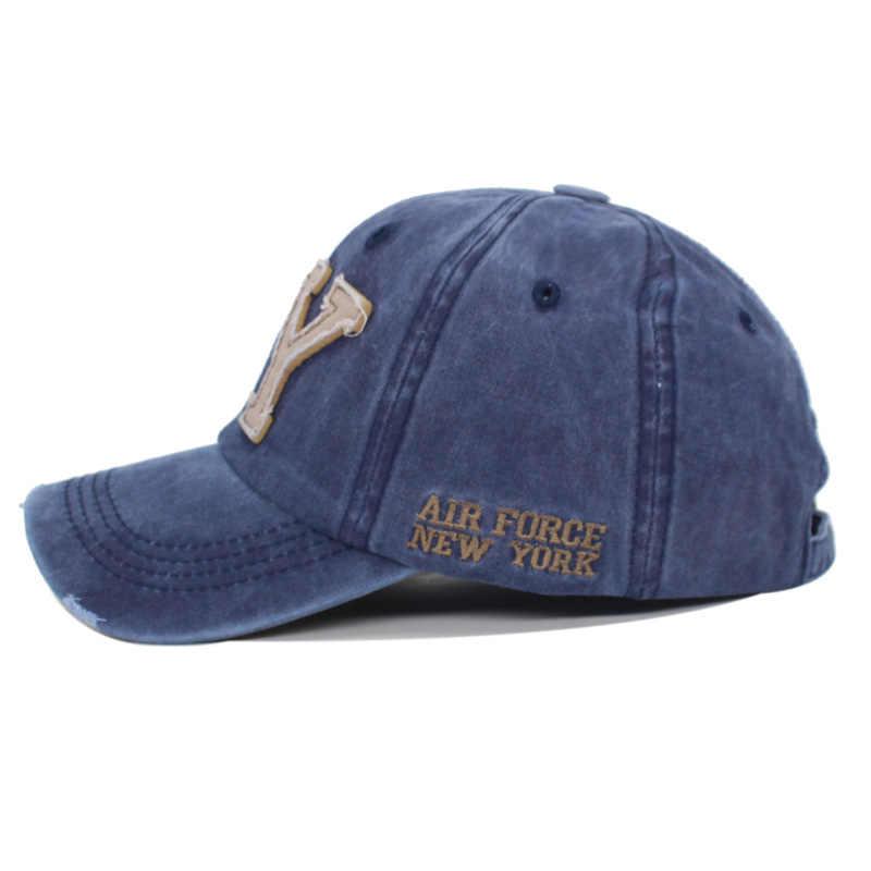 AETRUE ماركة الموضة قبعة بيسبول النساء الرجال Snapback Casquette العظام قبعات للآباء للرجال سائق شاحنة الهيب هوب Gorras خمر قبعة الذكور قبعة