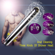 Anal Vaginal Cleaning Washing Unisex