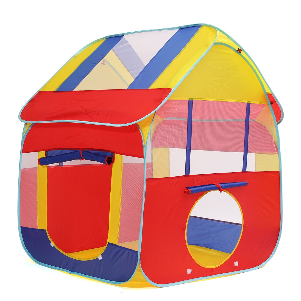 Portable Foldable Play House Tent Prince Folding Tent Children Boy Castle Cubby Play House Kids Gifts Outdoor Toy Tents-in Toy Tents from Toys u0026 Hobbies on ...  sc 1 st  AliExpress.com & Portable Foldable Play House Tent Prince Folding Tent Children Boy ...