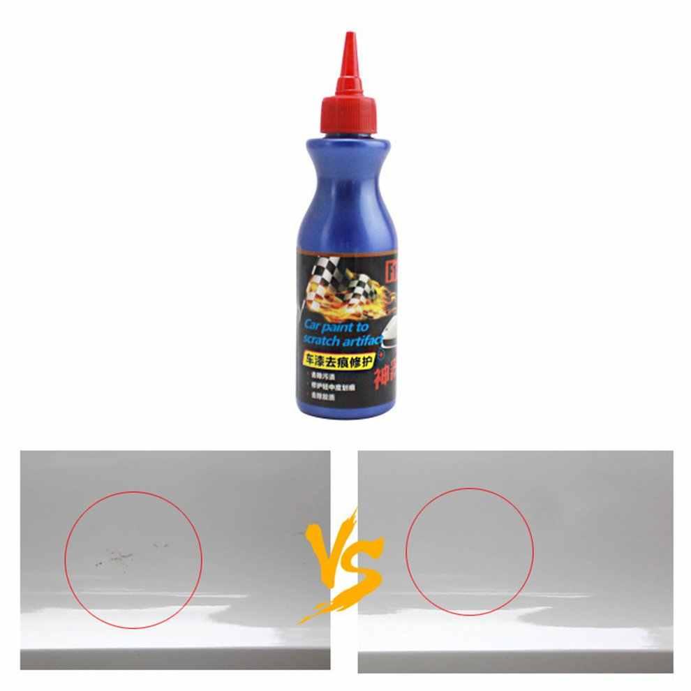 Lakier samochodowy usuwania zarysowania profesjonalny płyn do naprawy woskowanie uniwersalny do samochodów farby Dent opieki pióro do polerowania naprawy agentów