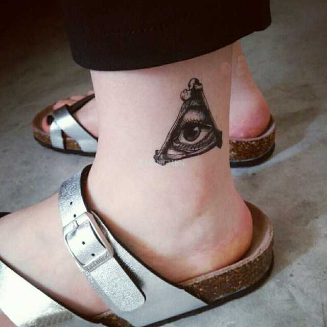 706943401 Detail Feedback Questions about Temporary Tattoo sticker for body ...