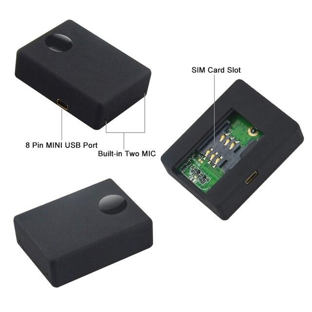 micro espion gsm n9