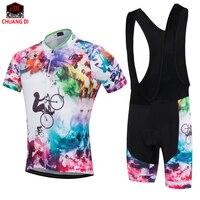 New ZM màu sắc Thương Hiệu Đi Xe Đạp Quần Áo/Khô Nhanh Quần Áo Chu Kỳ/Đua Xe Đạp Mặc Ropa Ciclismo/MTB xe đạp Đi Xe Đạp
