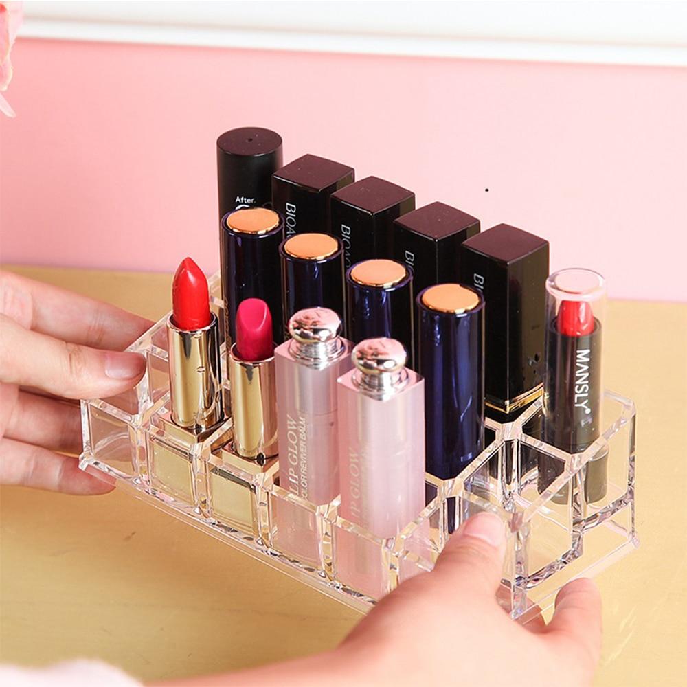 2018 Aila Cosmetics Dresser Transparent