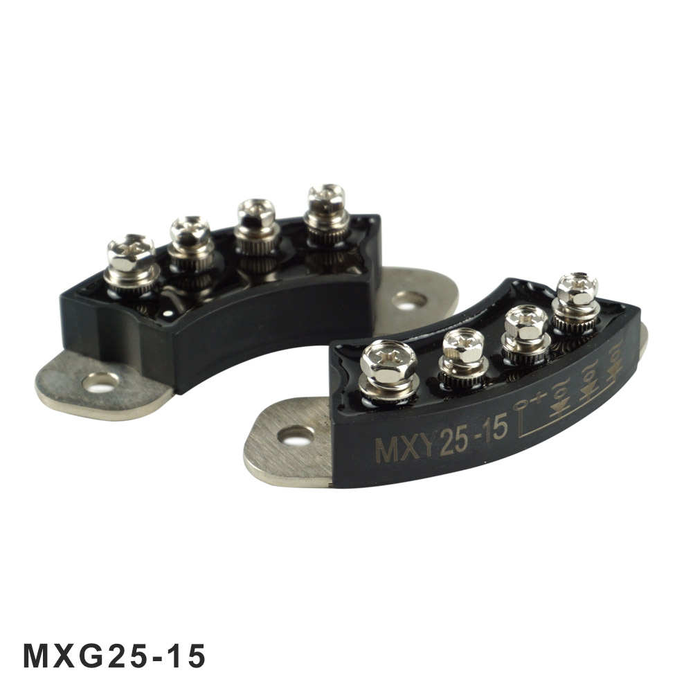 1 Set Rectifier Module Rotating Bridge Generator Accessories MXG(Y)50-15/MXG25-15 JDH991 Set Rectifier Module Rotating Bridge Generator Accessories MXG(Y)50-15/MXG25-15 JDH99