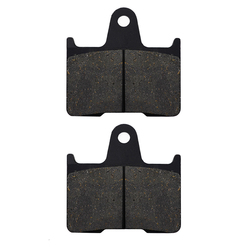 Motorcycle Brake Pads Rear Disks For SUZUKI GSF 650 GSF650  Motorbike Parts FA254