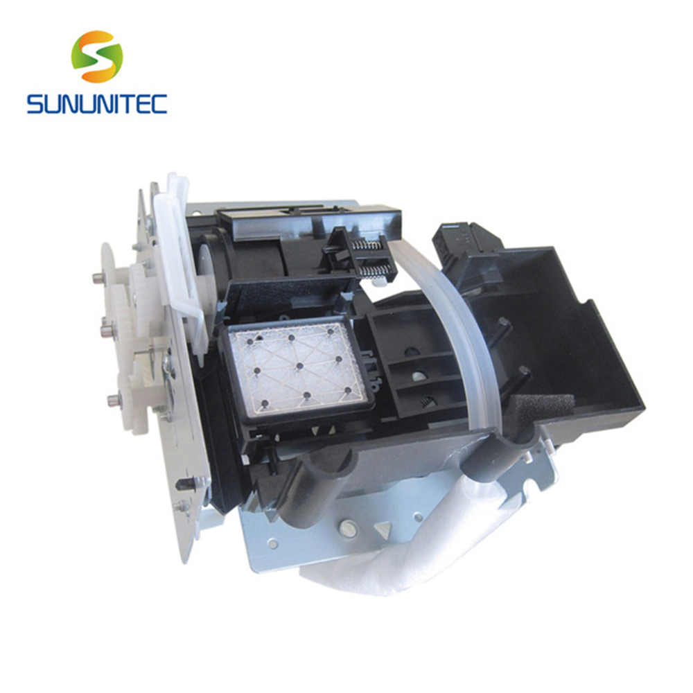 Original Ink Pump Assembly Capping Station for Mutoh VJ1604W RJ 900C 901C 900X 1300 Water Base