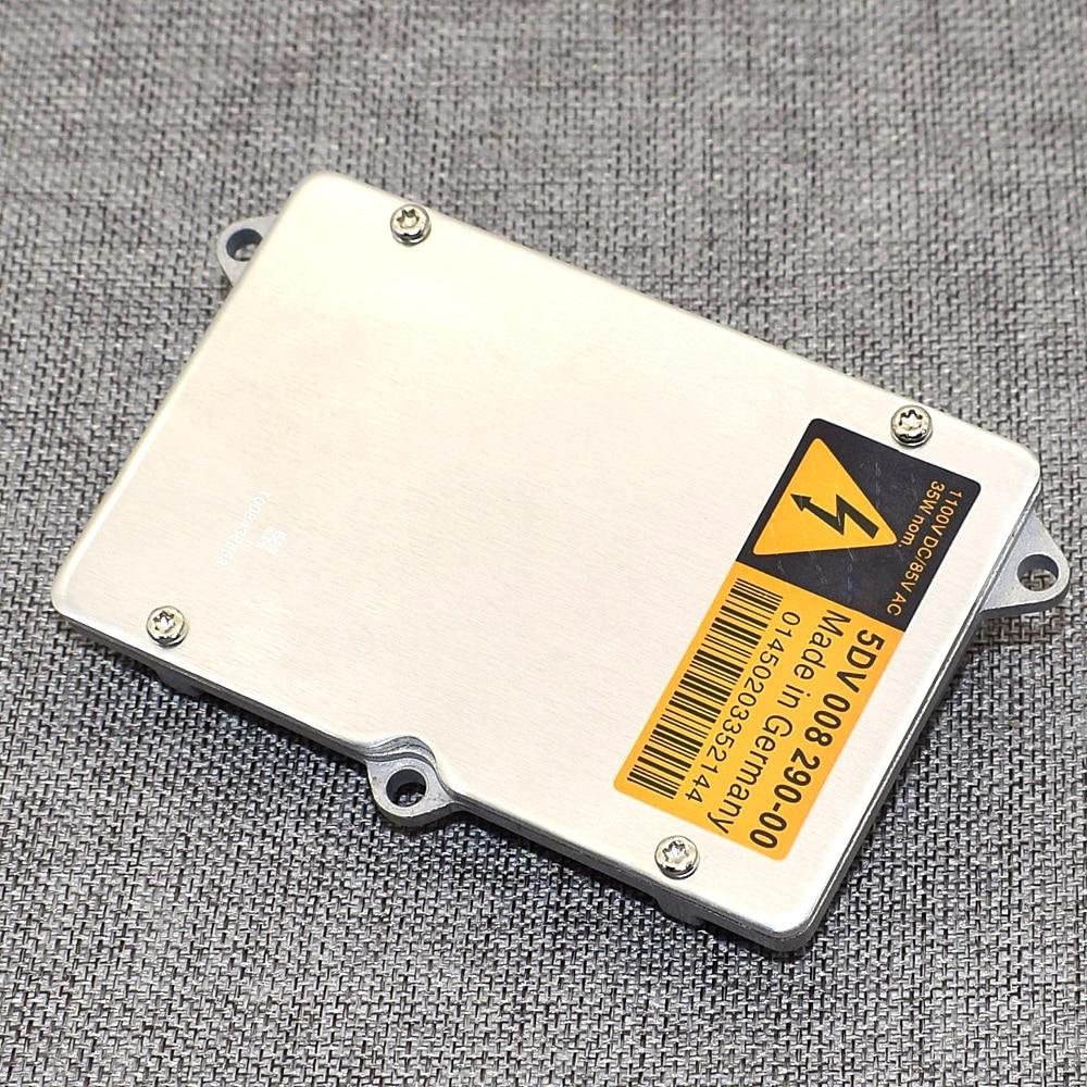 מזגנים 5DV008290-00 5DV00829000 קסנון פנס רבד D2S D2R עבור אאודי BMW מרצדס פורד NISSAN OPEL פולקסווגן 12V (3)