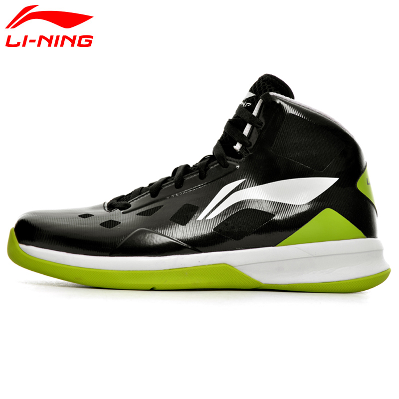 Li-Ning Men's RAY Series Basketball Shoes CBA Light Sneakers Breathable LiNing Sports Shoes ABPH111 XYL106 li ning brand men basketball shoes sonicv series professional camouflage sneakers support lining breathable sports shoes abam019