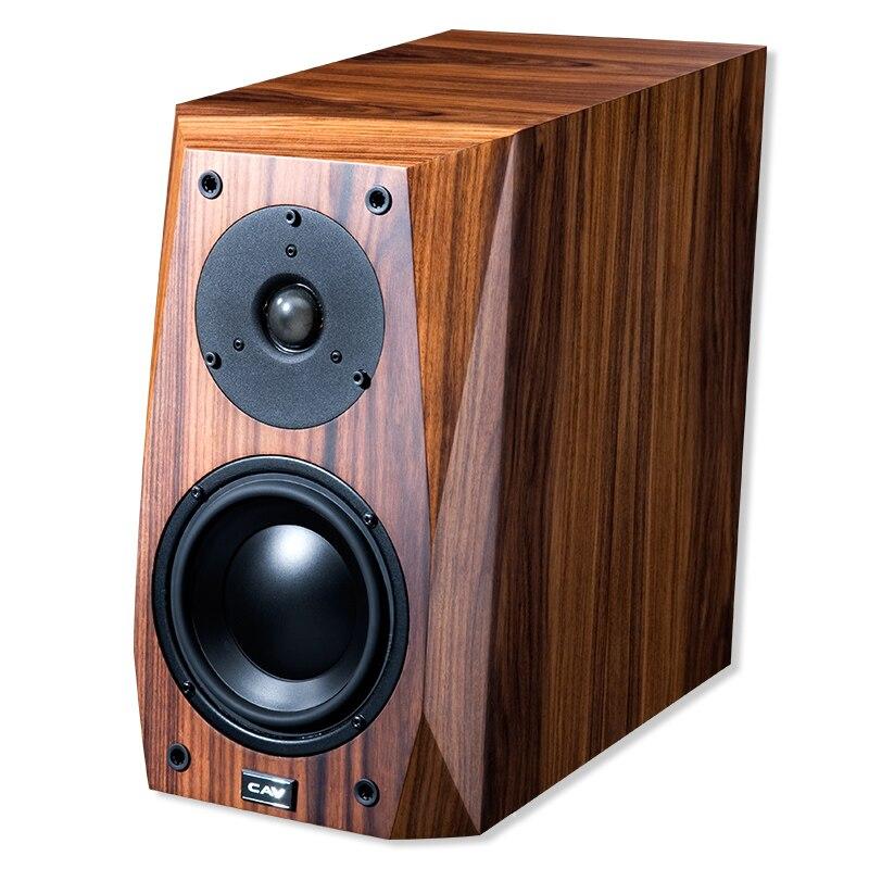 speaker speakers reviews audioholics high audio end polk bookshelf image review