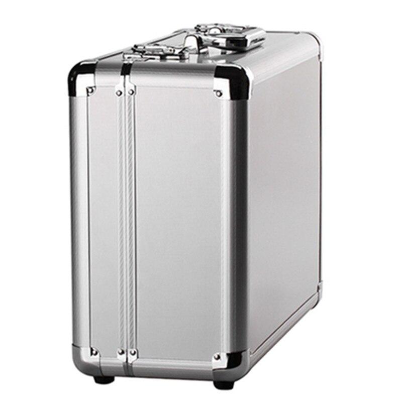 Ручная тканая сумка, мужской портфель, многофункциональная мужская сумка для ноутбука, большая Вместительная деловая ручная сумка, сумка ч... - 3