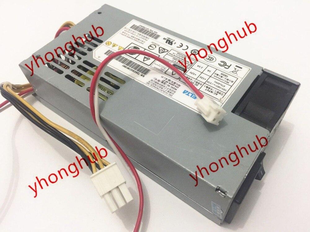 все цены на Emacro Delta Electronics DPS-200PB-185 A Server Power Supply 190W PSU Hikvision video recorder онлайн