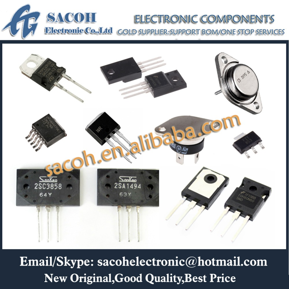 Free Shipping 10pcs Ipw50r199cp 50r199p 5r199p To 247 17a 500v Power Oscillatorcircuit Theoscillatorusingfettubeandtransistorhtml Mosfet Transistor In Cable Tools From Consumer Electronics On Alibaba