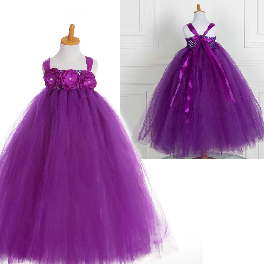 Online Get Cheap Girls Party Dresses Size 12 -Aliexpress.com ...