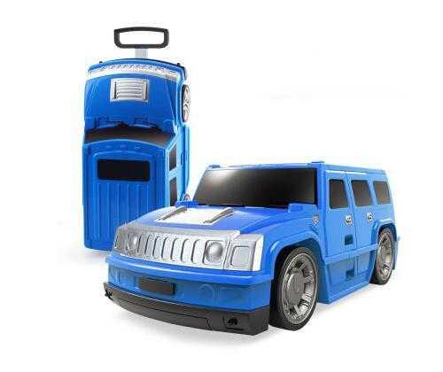 Auto Koffer Voor Kids Kinderen Rollende Bagage Koffer Racing Auto Reizen Bagage Kinderen Wielen Reizen Trolley Koffer Voor Jongens