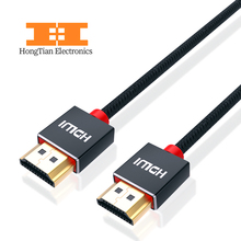HDMI Cables Male-Male HD 1080P 3D High speed Gold Plated Plug for Xiaomi Projector PS4 Television TV HD LCD HDTV xbox 360 ps3