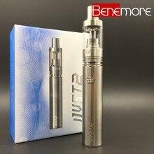 Genuine Eleaf iJust 2 iJust2 Kit Electronic Cigarette 2600mAh Battery Vaporizer Pen VS eGo One Mega Mini VT CT