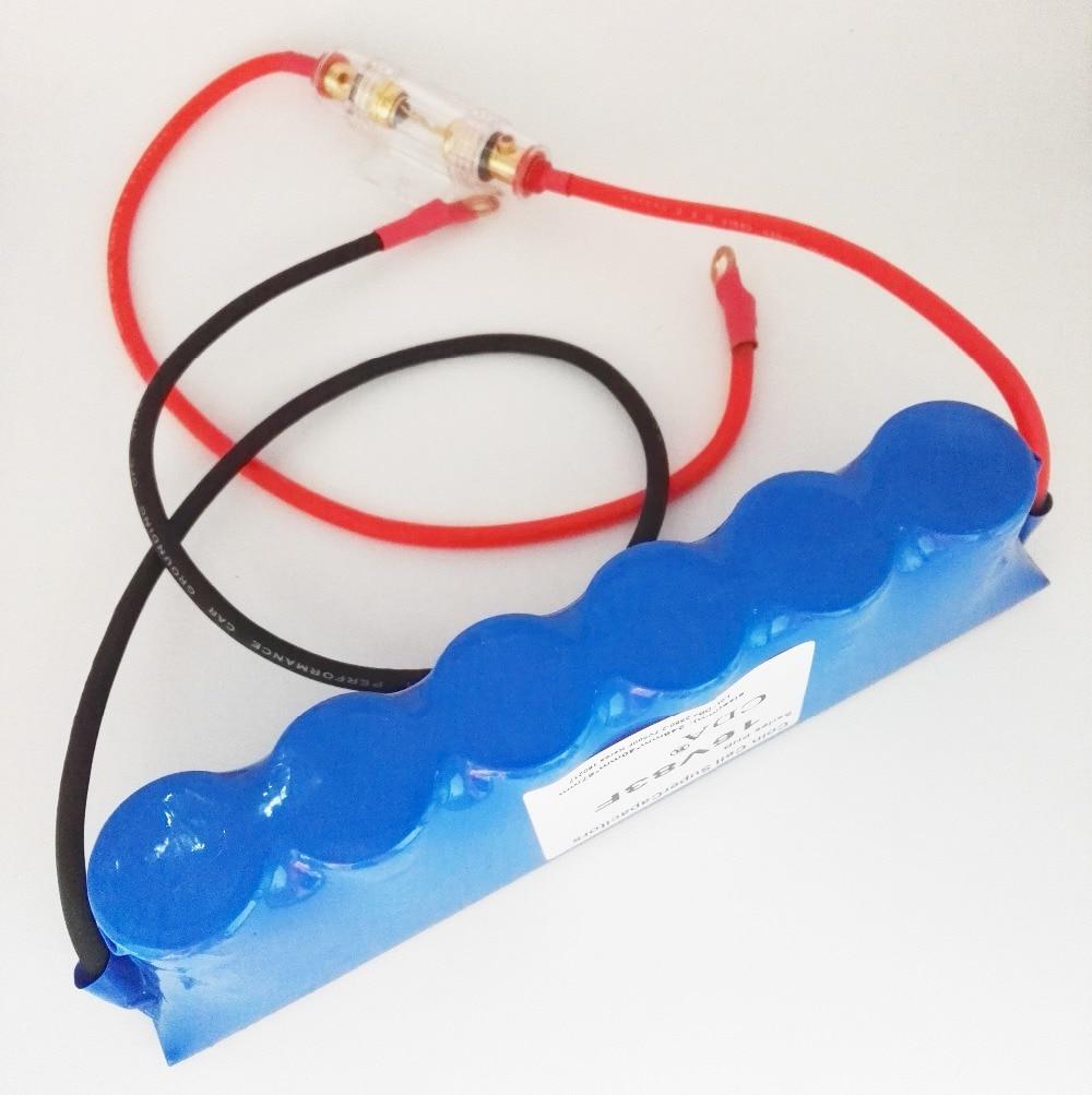 1ф 16v capacitor заказать на aliexpress