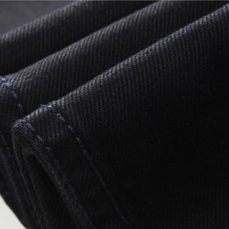 Slim Fit Straight Denim Trouser Cotton Jeans  1