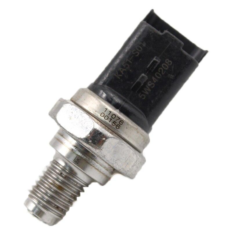 YAOPEI High Quality Fuel Rail Pressure Sensor 8200579287 8200397346 For Renault 1.5dCi Clio MK2 MK3 Megane Scenic 5WS40208|sensor sensor|sensor pressure|sensor renault - title=