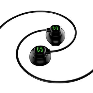 Image 4 - Dorigine Xiaomi Noir Requin Écouteurs Type C Demi In Ear Avec Mic 14mm grande unité dentraînement Écouteurs Pour Xiaomi requin noir Téléphone