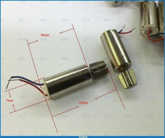 Dc vibrator circuit