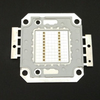 20W 30W 50W 80W 100W Infrared Emitted Infrared led High Power 940nm COB IR Array Infrared Lamp IR LED