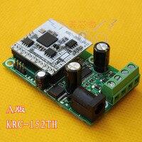 4 Bluetooth Stereo 2 15W Digital Power Amplifier Board Module Group Smart Home Speaker A KRC