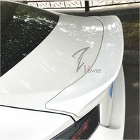 For Toyota GT86 BRZ Spoiler Wing 2013 2017 For GT86/ Subaru BRZ Primer and paint color car Spoiler TRD style ABS material