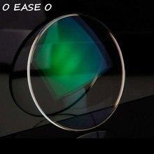 Heißer Verkauf 1,61 Asphereic ASP high-index 1,60 Standard Klarer Einstärkenglas mit linse geschnitten und rahmenmontageservice