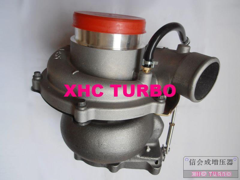 НОВЫЙ турбонагнетатель RHC7 / 24100-3251 479016 - Автозапчасти - Фотография 2