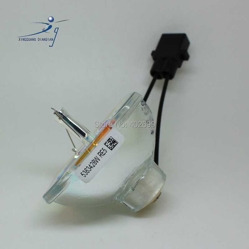 купить original Projector Lamp/ bulb P-VIP 200/1.0 E50 for Osram по цене 4351.84 рублей