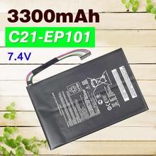 NOUVEAU C21-EP101 Ordinateur Portable Batterie EP101 Pour Asus Eee Pad Transformer TF101 TR101 TF101 Mobile D'accueil