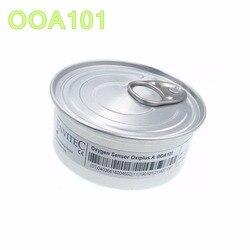 OOA101 aluminium zapakowane długa żywotność czujnik tlenu OOA101 00A101 ENVITEC czujnik tlenu Oxiplus oryginalny autentyczne 00A101 w Części zamienne i akcesoria od Elektronika użytkowa na