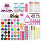 Nail Art Tools Kit P...