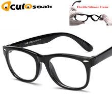 Детские оптические очки, оправа для детей, для мальчиков и девочек, близорукость, оправы для прописанных очков, прозрачная оправа для очков Oculos