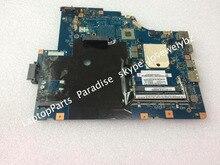 Livraison Gratuite NOUVEAU NOUVEAU Pour Lenovo g565 Z565 Carte Mère NAWE6 LA-5754P Rev 2.0 LA-575 Mainboard sans HDMI port, livraison gratuite
