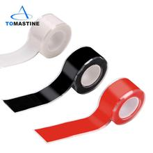 Super Strong Fiber Waterproof Tape Stop Leaks Seal Repair Tape Performance Self Fix Tape Fiberfix Adhesive Tape