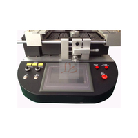 2016 2017 Hot Sale Model LY G750 AUTOMATIC Align BGA Rework Station For Laptops Game Consoles
