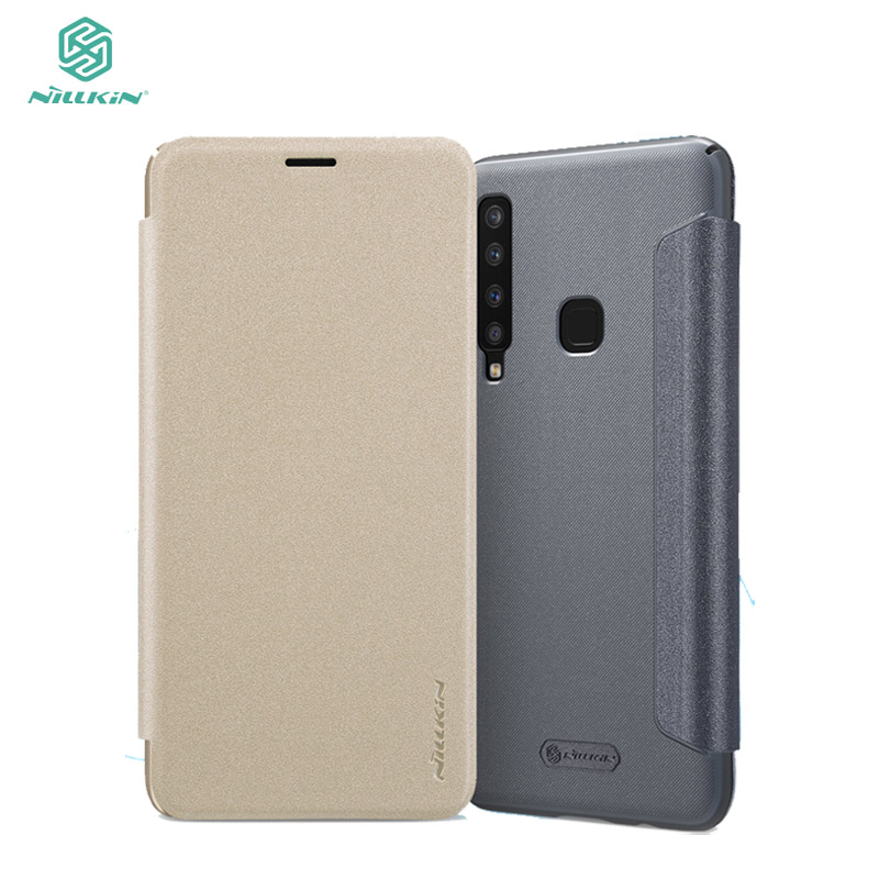 For Samsung Galaxy A9s A9 2018 A9 Star Pro Cover NILLKIN ... Galaxy Star Pro Cover