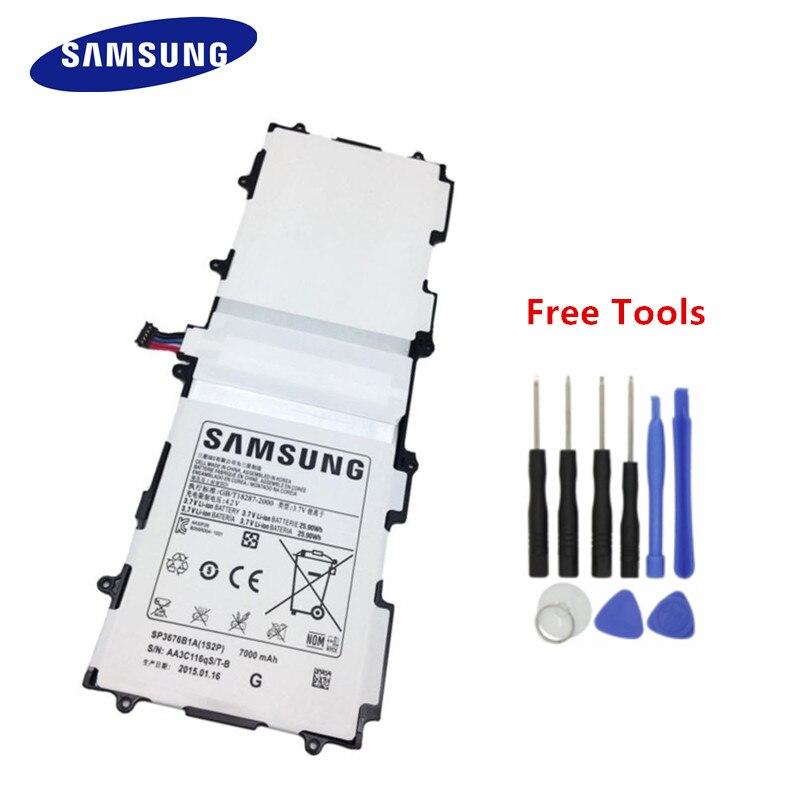 Samsung Galaxy Note 10.1 GT-N8010 GT-N8000 GT-N8013 Battery 7000mAh Part