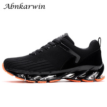 breathable sneakers sport shoes for men 2019 running basket