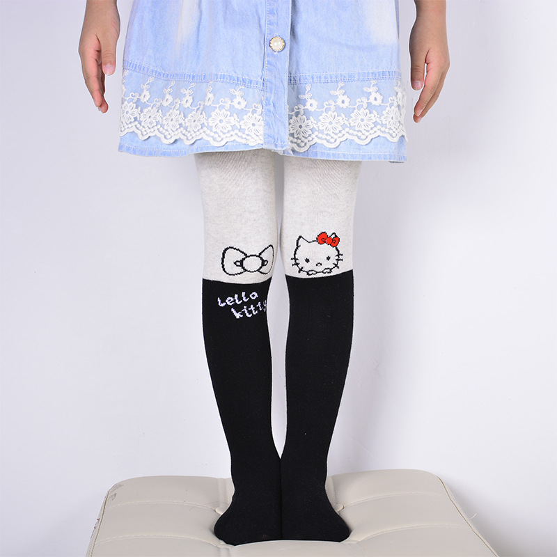 DreamShining-Spring-Baby-Girls-Tights-Cartoon-Cat-Patchwork-Children-Girl-Pantyhose-Pantyhose-Soft-Kids-Cotton-Warm-Tights-2