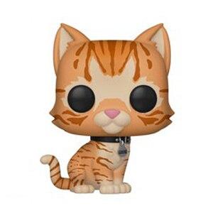 Image 3 - Funko pop filme capitão marvel figura de ação brinquedos ganso o gato modelo bonecas de vinil colecionáveis para a criança presentes aniversário brinquedo