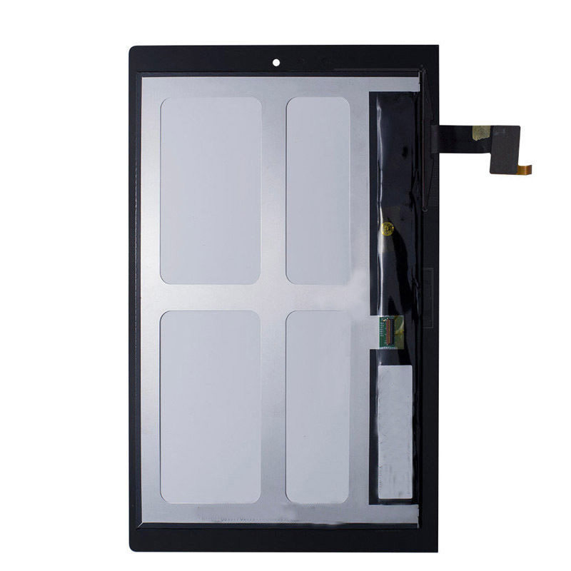 For Lenovo Yoga Tablet 2 1050 1050F 1050L Touch Screen Digitizer Sensor Glass + LCD Display Panel Monitor Assembly 10 1 lcd touch tablet screen digitizer glass display assembly replacement pocketbook for lenovo yoga tablet 2 1050 1050l 1050f