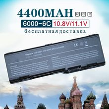 Golooloo 4400mAh Laptop Battery For dell 310 6321 312 0340 312 0348 D5318 F5635 G5260  for inspiron 6000 9200 9300 9400 E1705