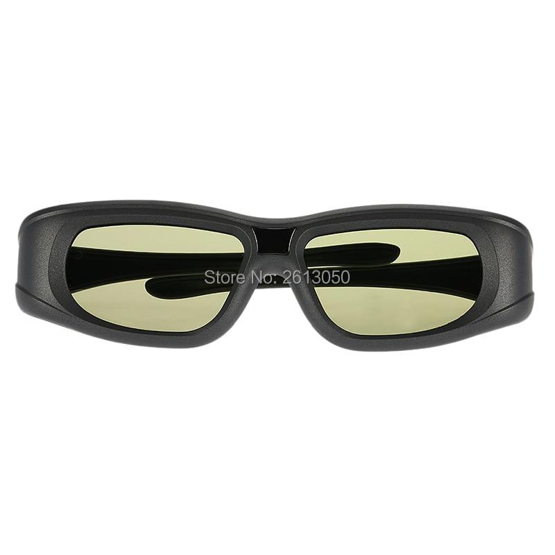 bluetooth 3D TV glasses 1-2